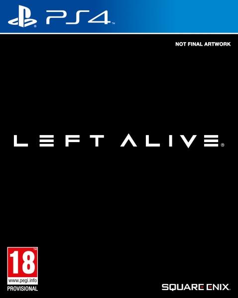 Kochmedia 2 Left Alive Left Alive Day One Edition - 5021290080171