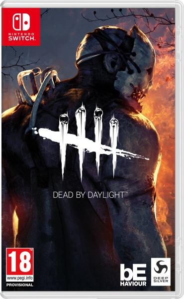 Kochmedia 2 Dead By Daylight Koch Media Dead by Daylight Definitive Edition - 1035666