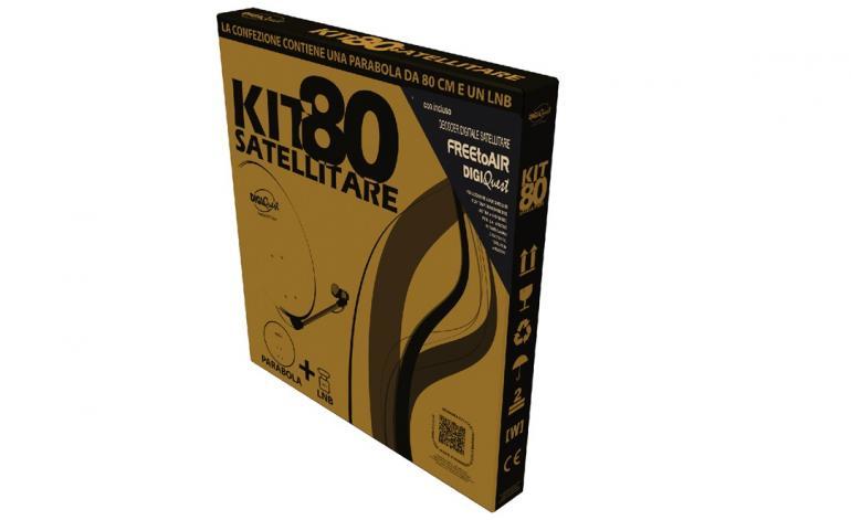 Digiquest - Kit 112