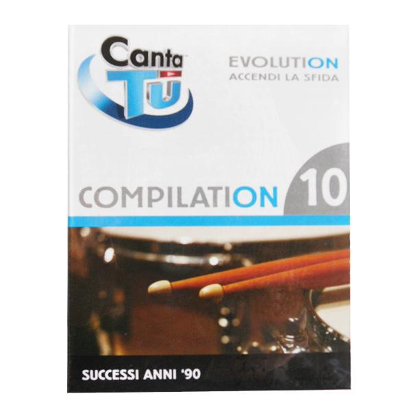 Giochi Preziosi Cartuccia per Canta Tu - Ncr01662/2