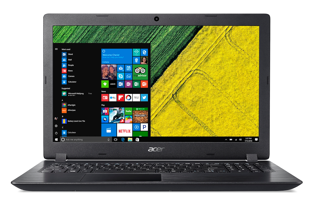 Acer - A315-21-95m0