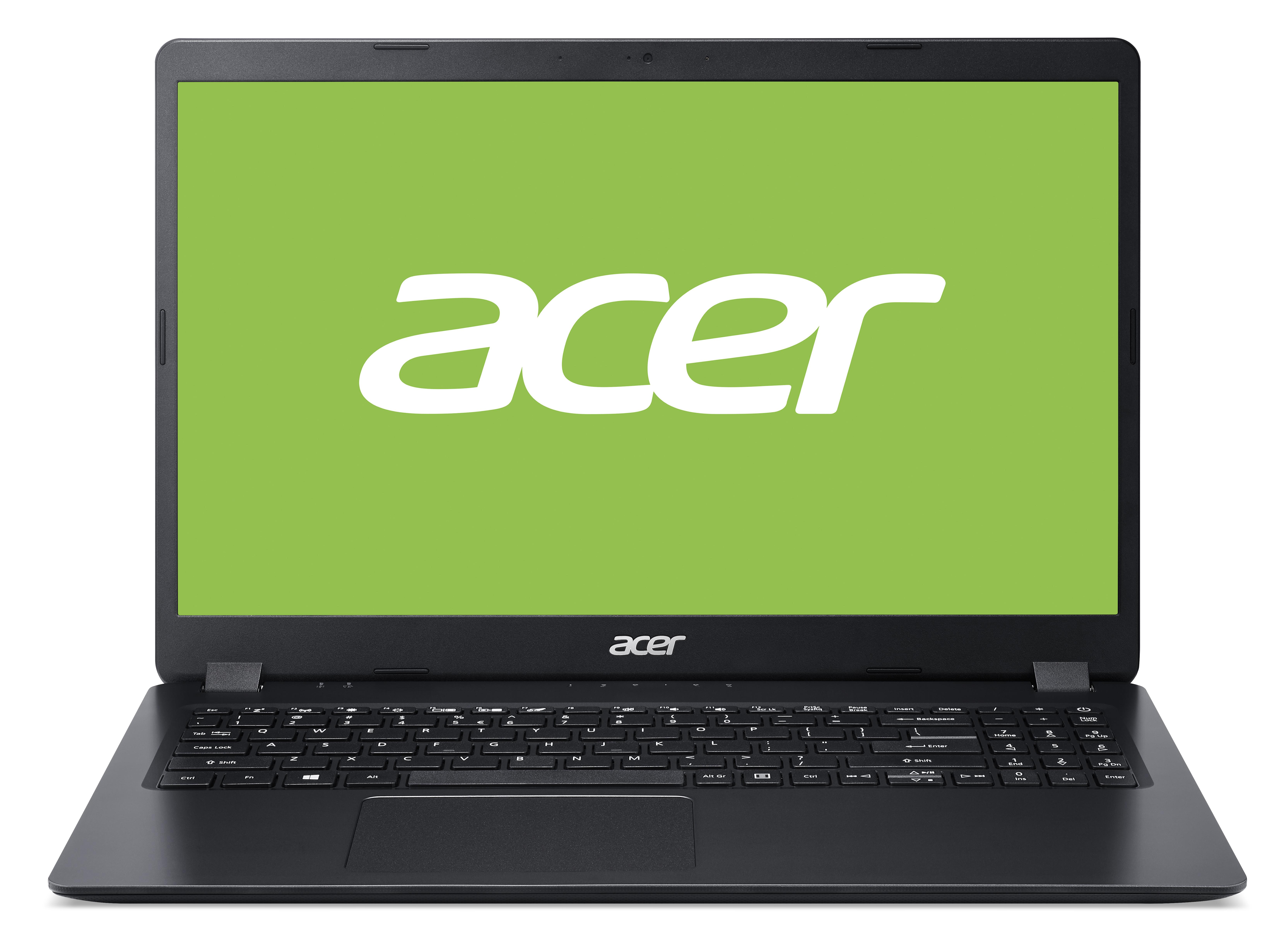 Acer Processore: Intel Core i3-10110U (4MB Cache, 2.1GHz) - A315-54-35ng