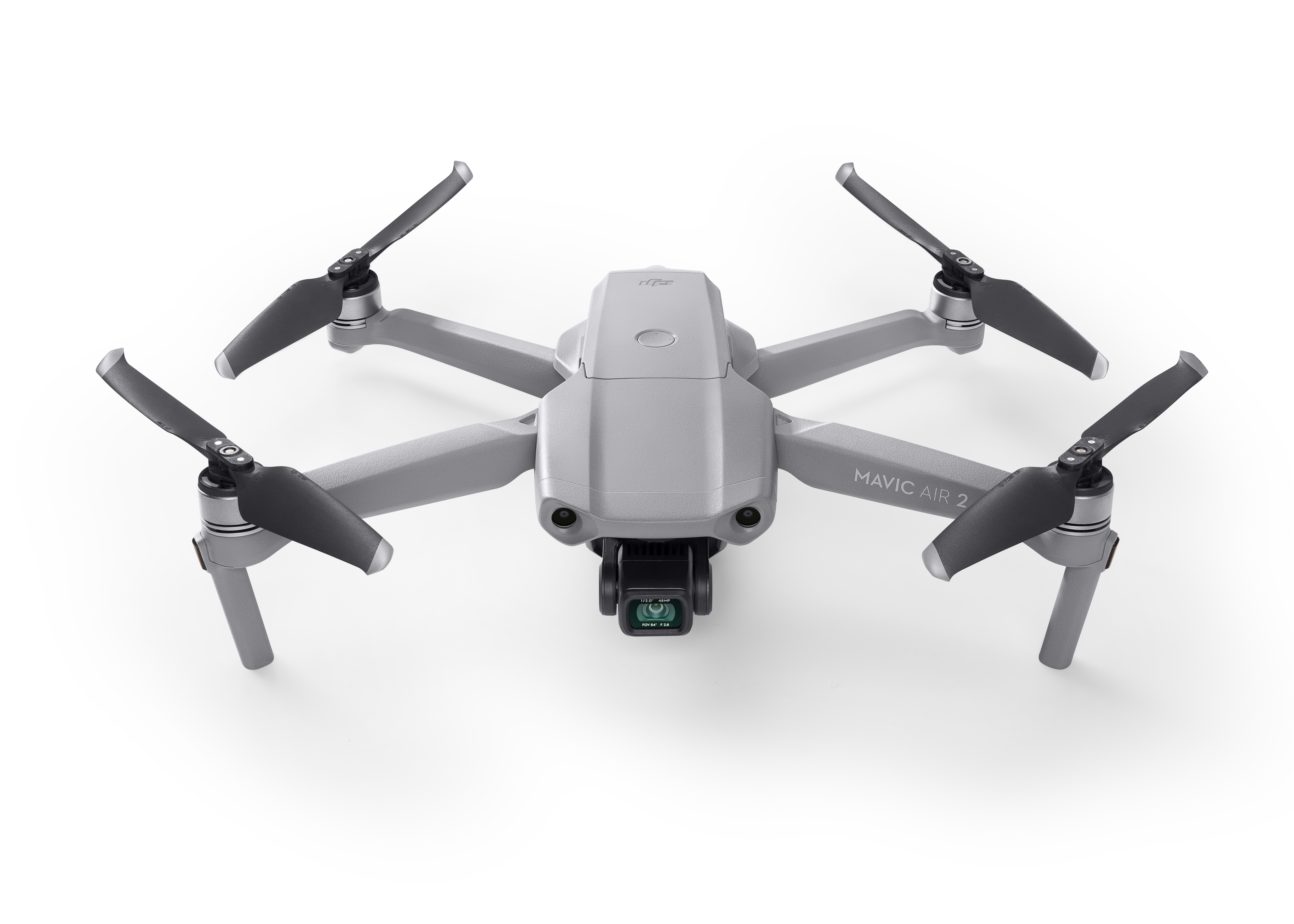 Dji - Mavic Air 2 Fly Combo