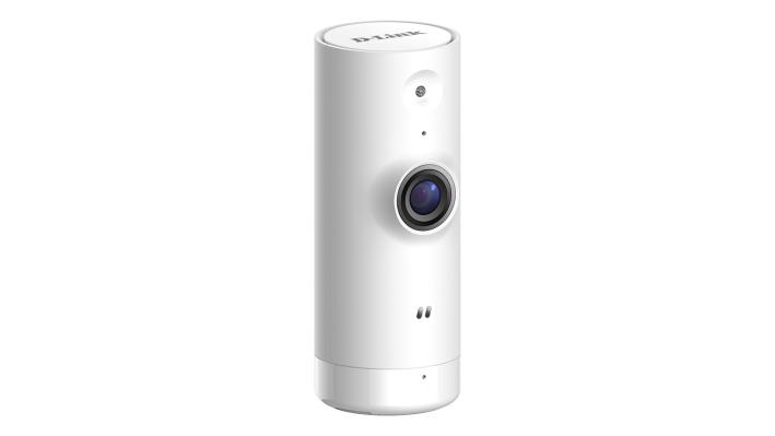 D D-Link DCS-8000LH Mini Telecamera HD, - link - Dcs-8000lh