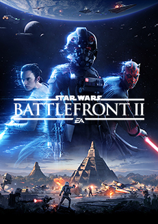 Electronic Arts Star Wars Battlefront II - 1034682