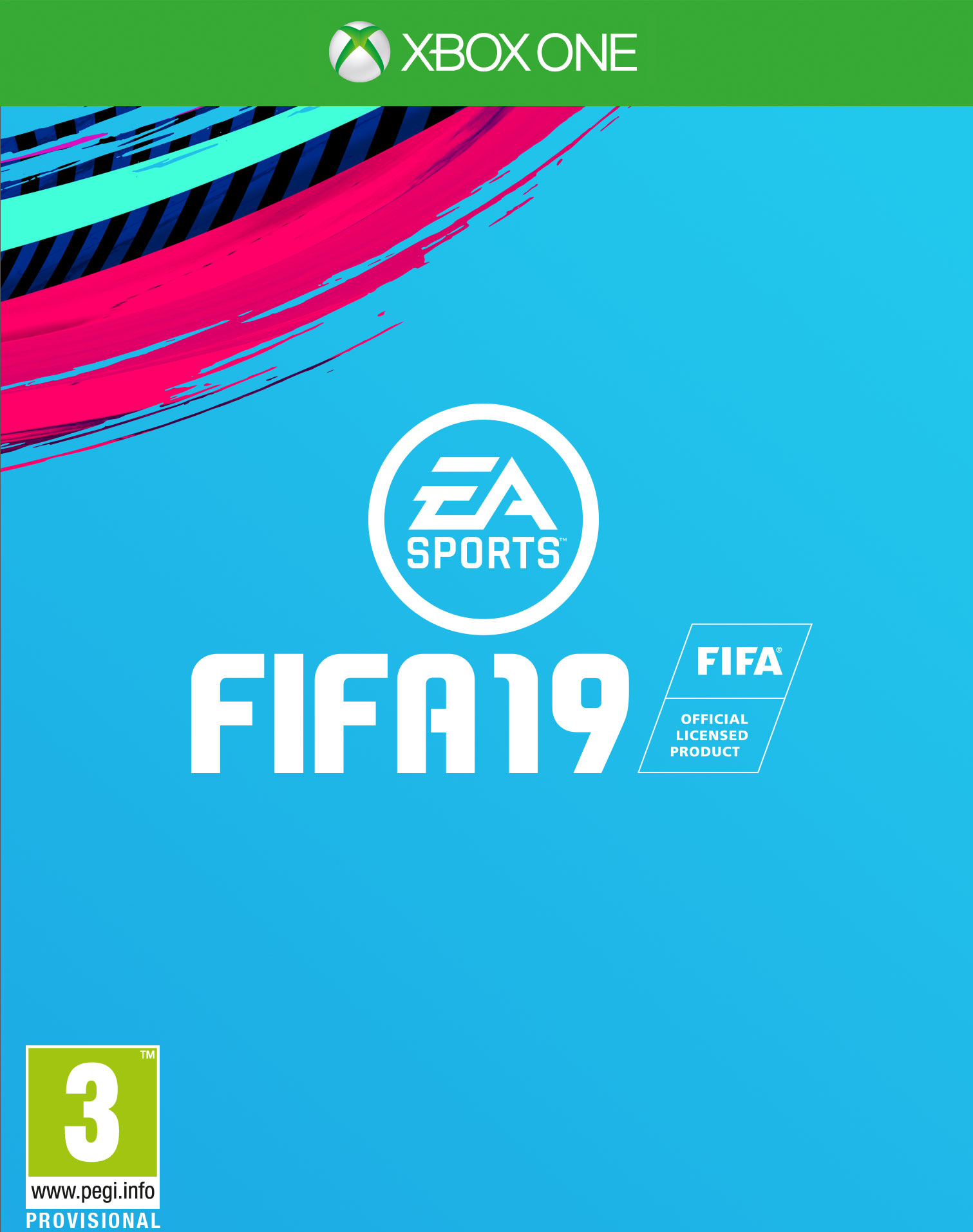 Electronic Arts Gioco: FIFA 19 - 1038958