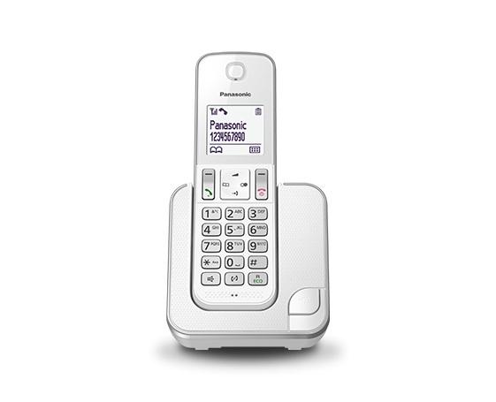 Panasonic - Kx-tgd310jts