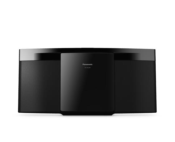 Panasonic - Sc-hc212eg-k