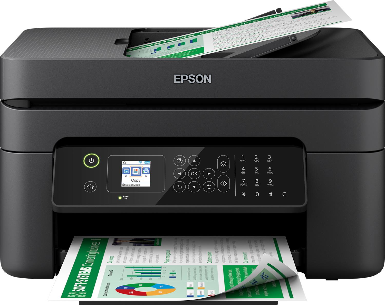 Epson - Wf-2830dwf
