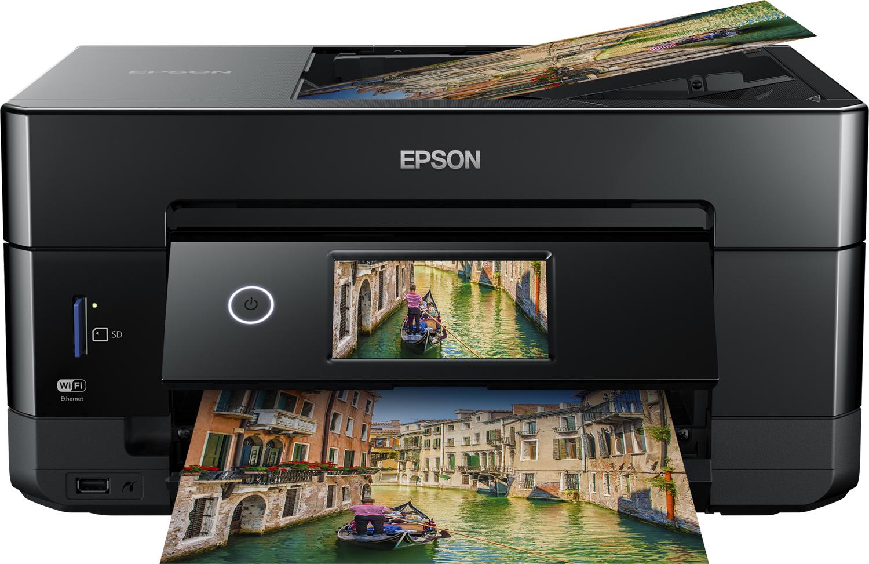 Epson - Xp-7100