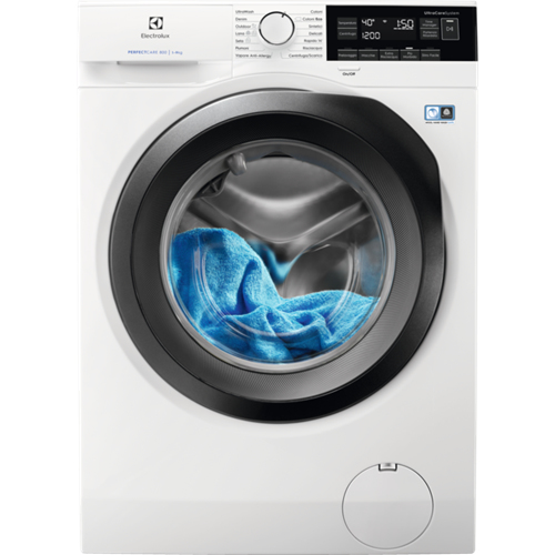 Electrolux - Ew8f394b lavatrice carica frontale
