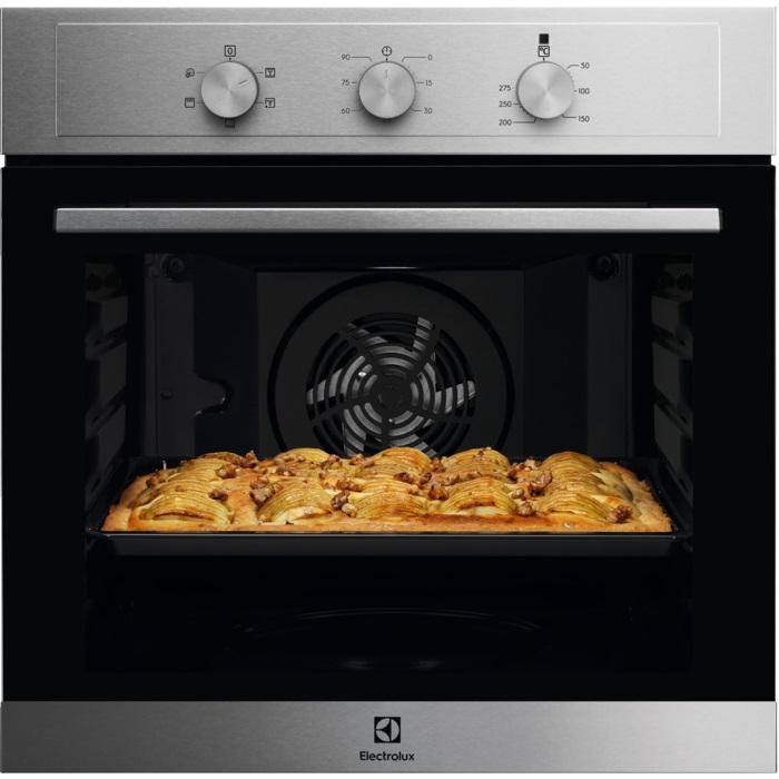 Electrolux Tipo di forno: Forno elettrico - Eoh2h004x
