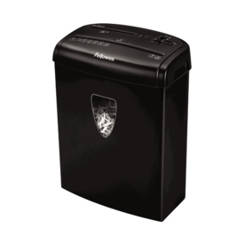 Fellowes Spa Fellowes H-8Cd Distruggi documenti - 4684501