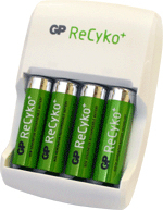 Gp. Battery M.it. - Gpar01gs210b-uw4