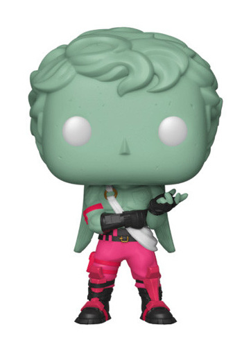 Funko - Figu3243 Pop Games: Fortnite Series - Love Ranger