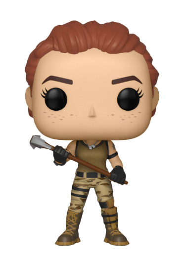 Funko - Figu3238 Pop Games: Fortnite Series - Tower Recon Specialist