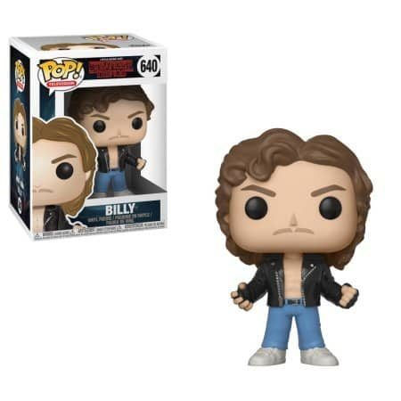 Funko - Figu3053 POP! Television: Stranger Things- Billy