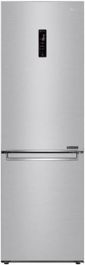 Lg Frigorifero con congelatore - Gbb62pzjzn.apzqeur