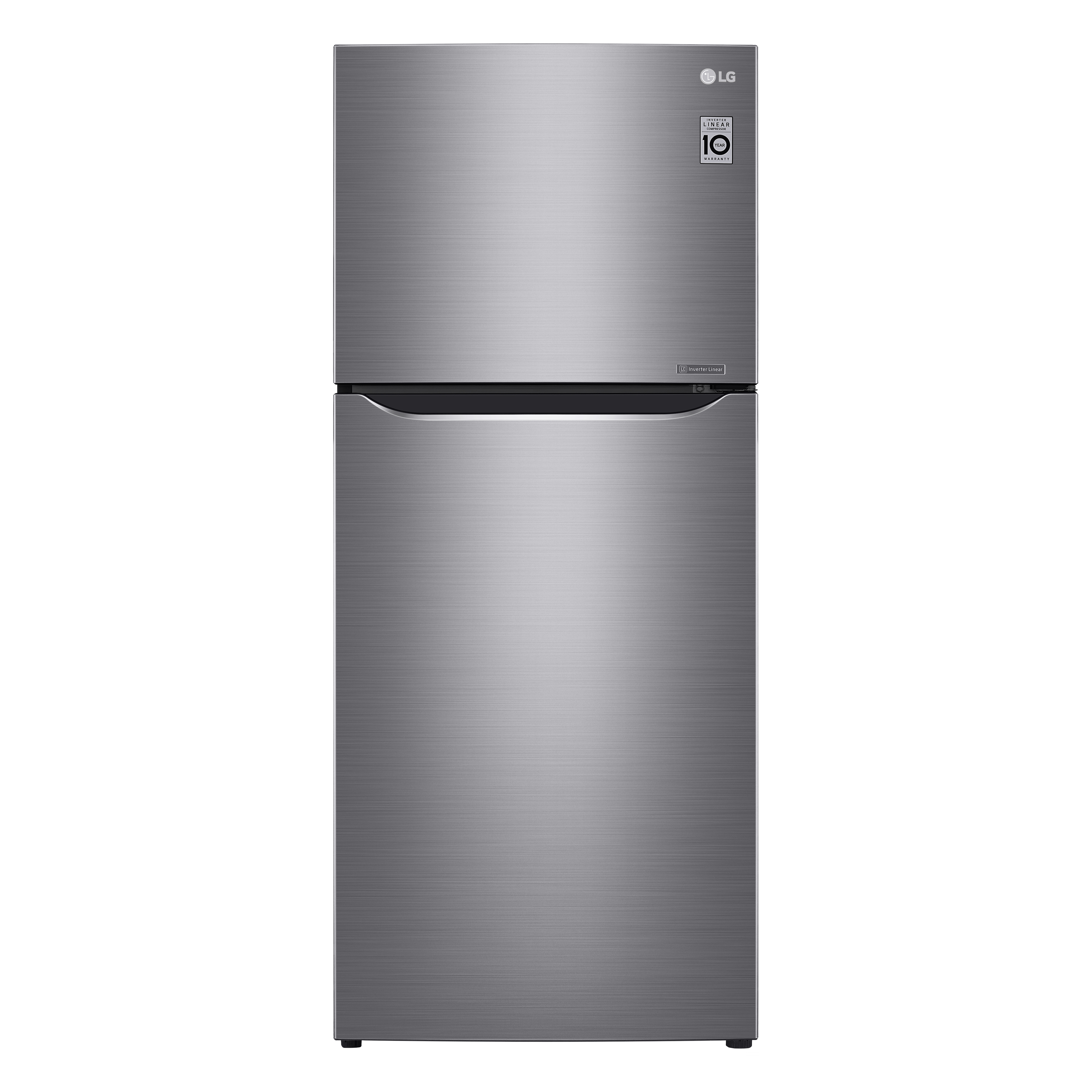Lg No Frost (frigorifero) - Gtb83pzczd.apzqeur