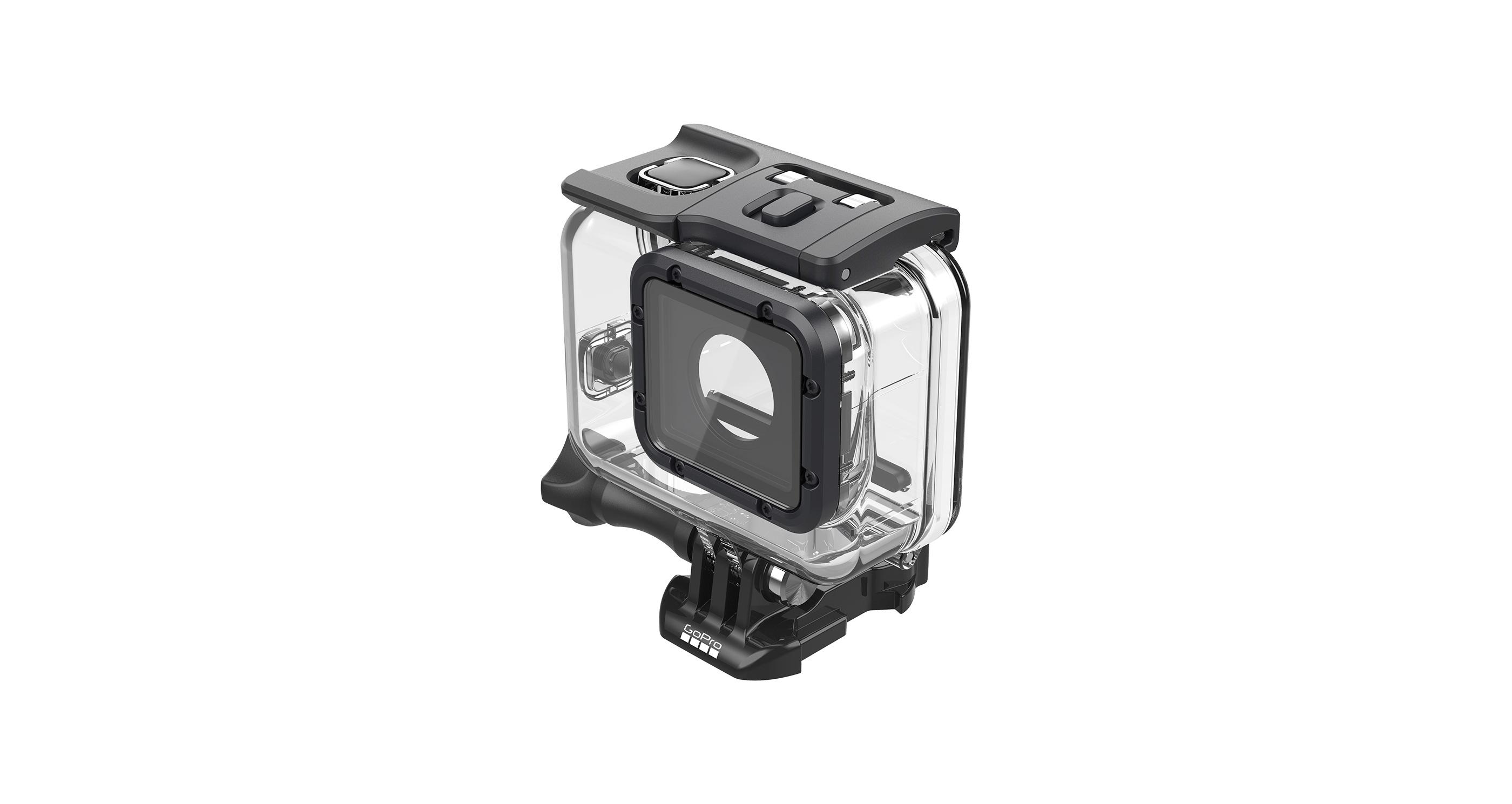 Gopro Protezione GoPro durante le attività estreme all'aperto o le immersioni - Aadiv-001