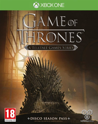 Halifax Game Of Thrones Stagione 1 Game Of Thrones Stagione 1 - Sx3g01
