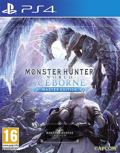 Halifax Monster Hunter World: Iceborn Capcom Monster Hunter World: Iceborne - Sp4m19