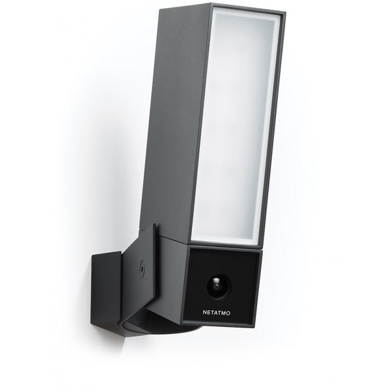 Hinnovation Risoluzione Full HD - Presence - Videocamera di sicurezza esterna Ink030