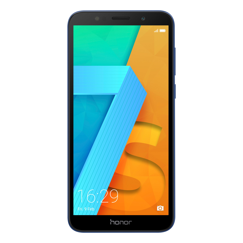 Honor - 7s Blu