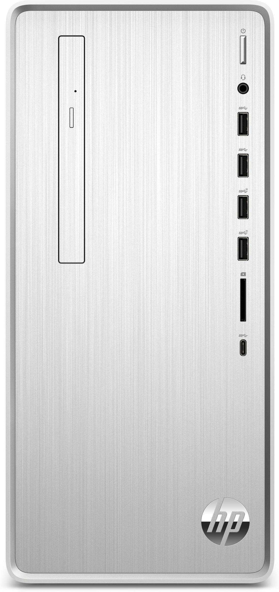 Hp Processore: Intel Core i5-9400F (9MB Cache, 2.9GHz) - Tp01-0145nl