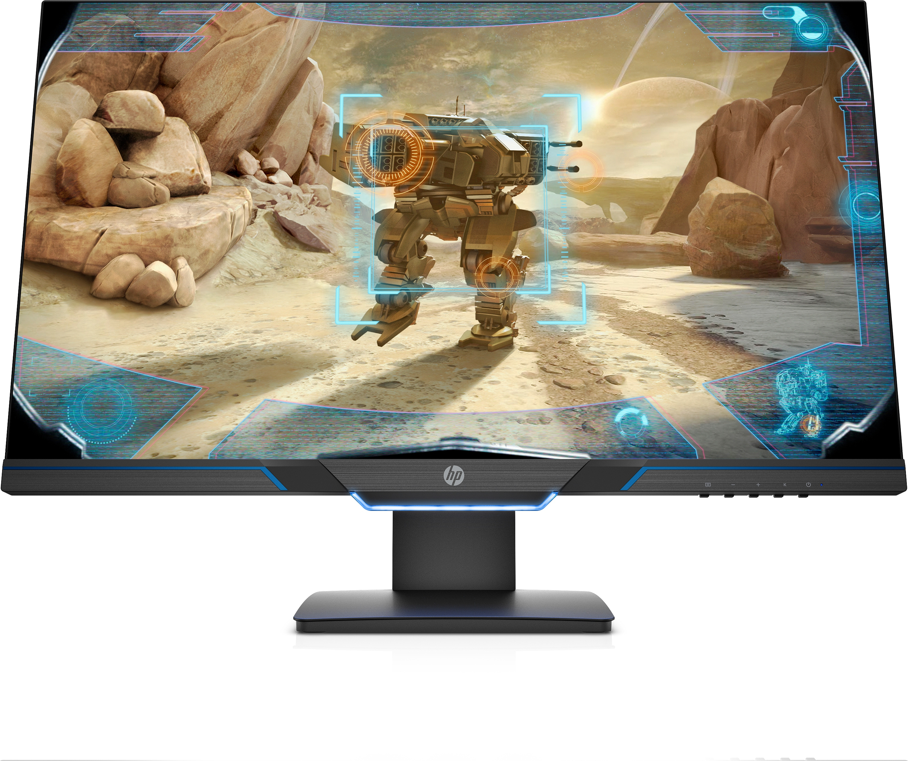 Hp - monitor 27mx