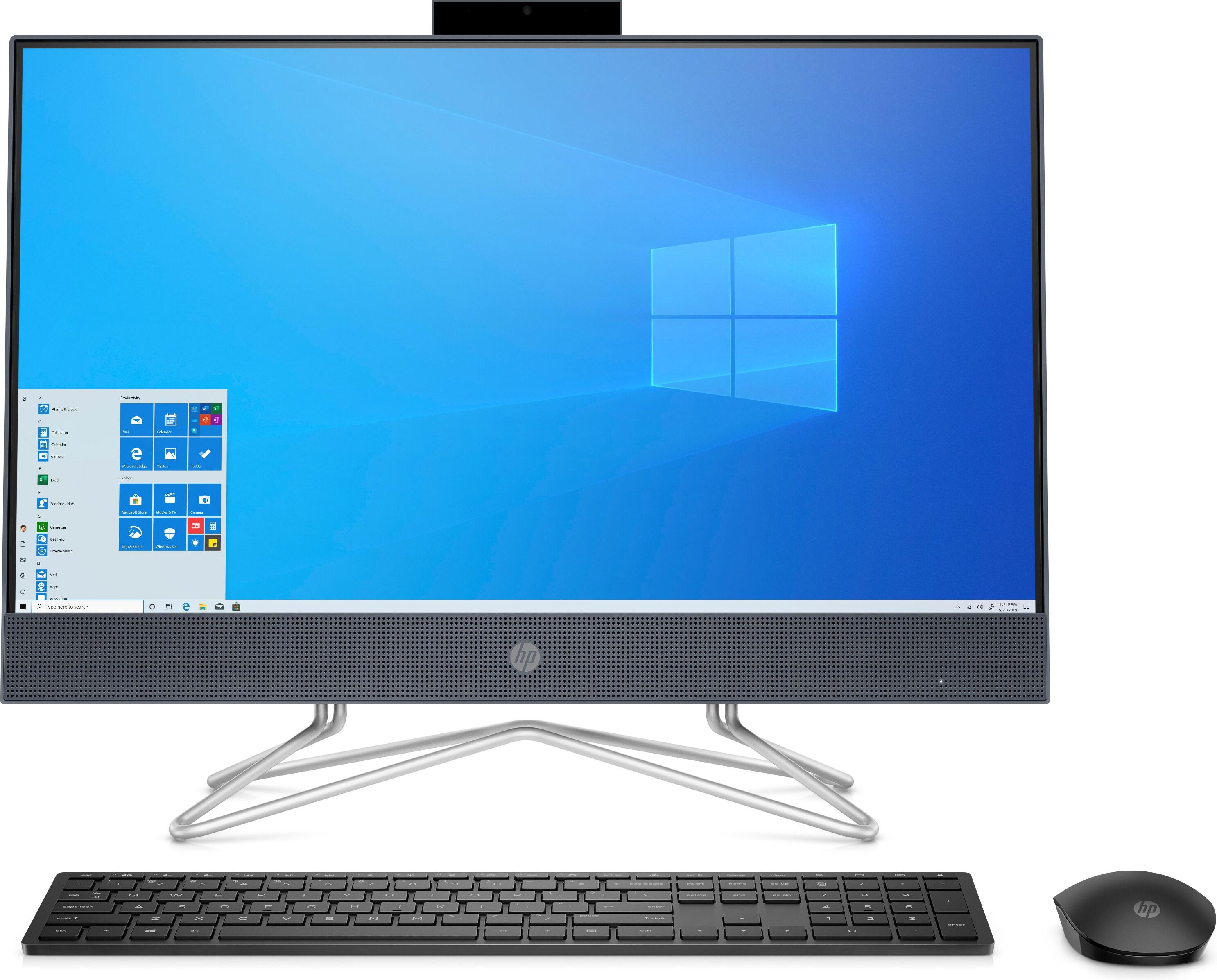 HP - 24-df0099nl