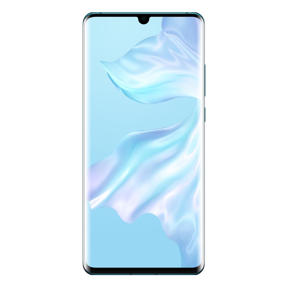 Huawei  - Huawei P30 Pro Mystic Blue