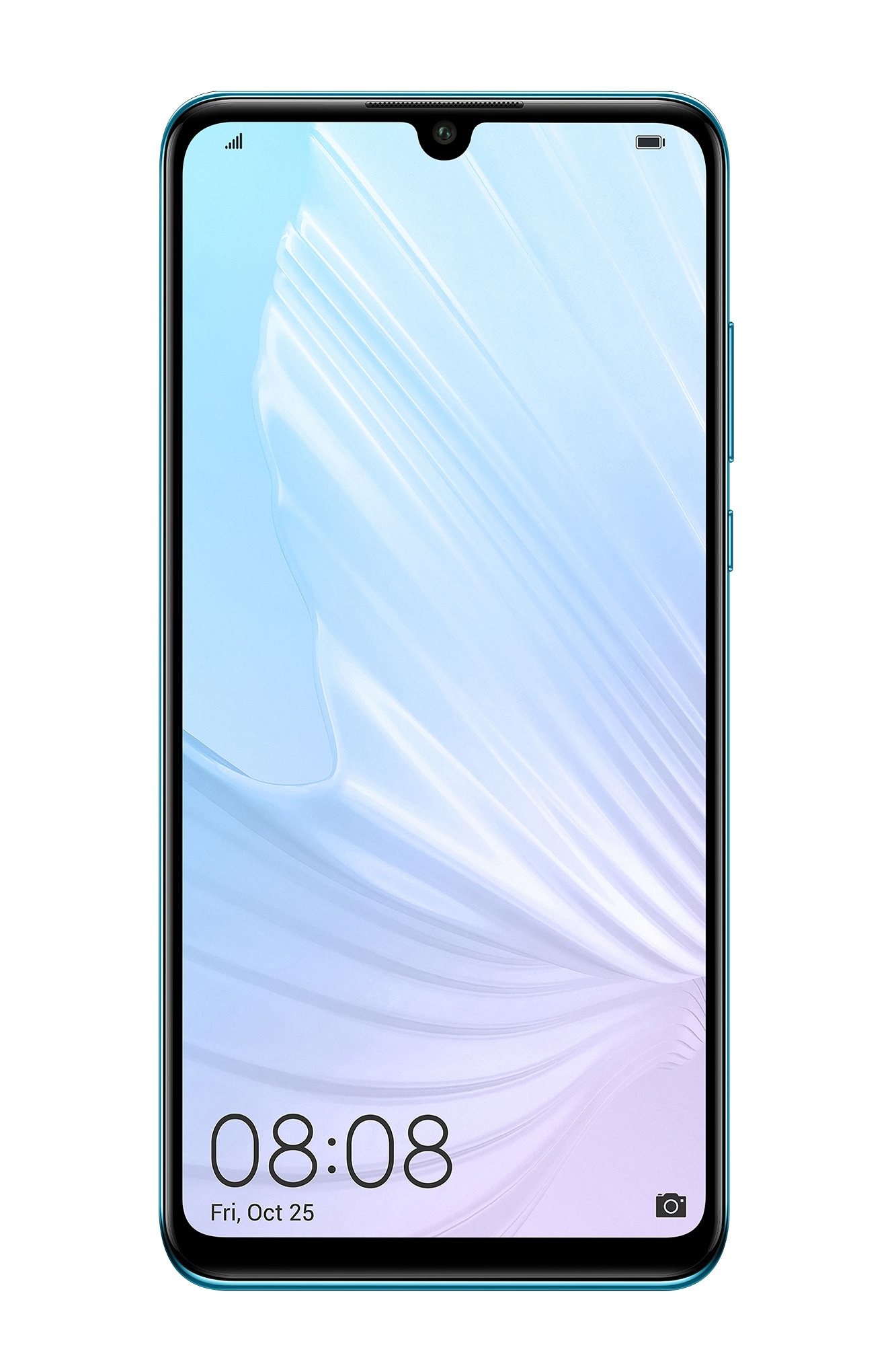 Huawei  - Huawei P30 Light Breathing Crystal