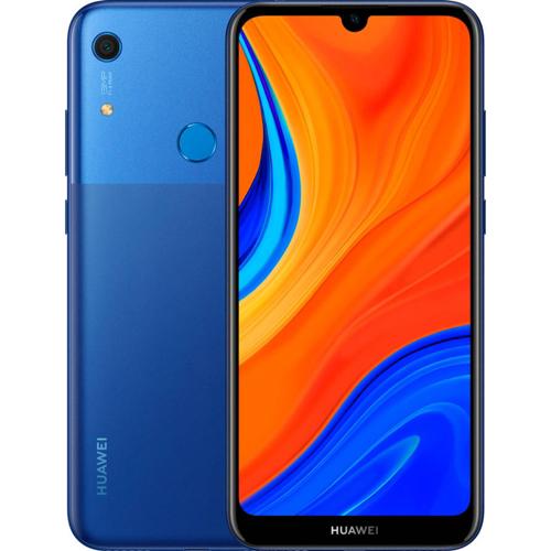 Huawei Smartphone 32 gb ram 3 gb. quadband - Y6s Blu