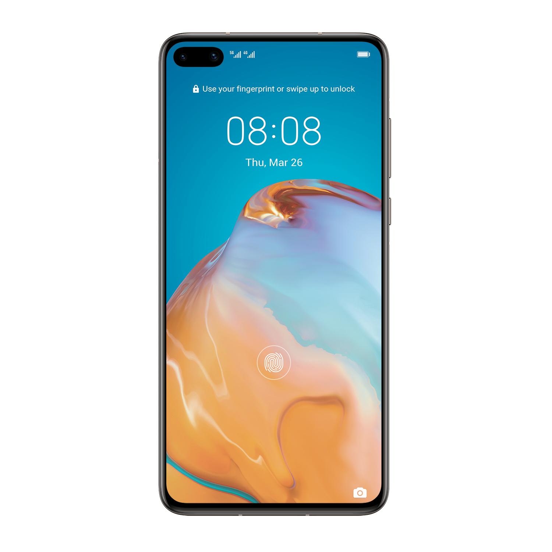 Huawei P40 Gold - 51095ehl