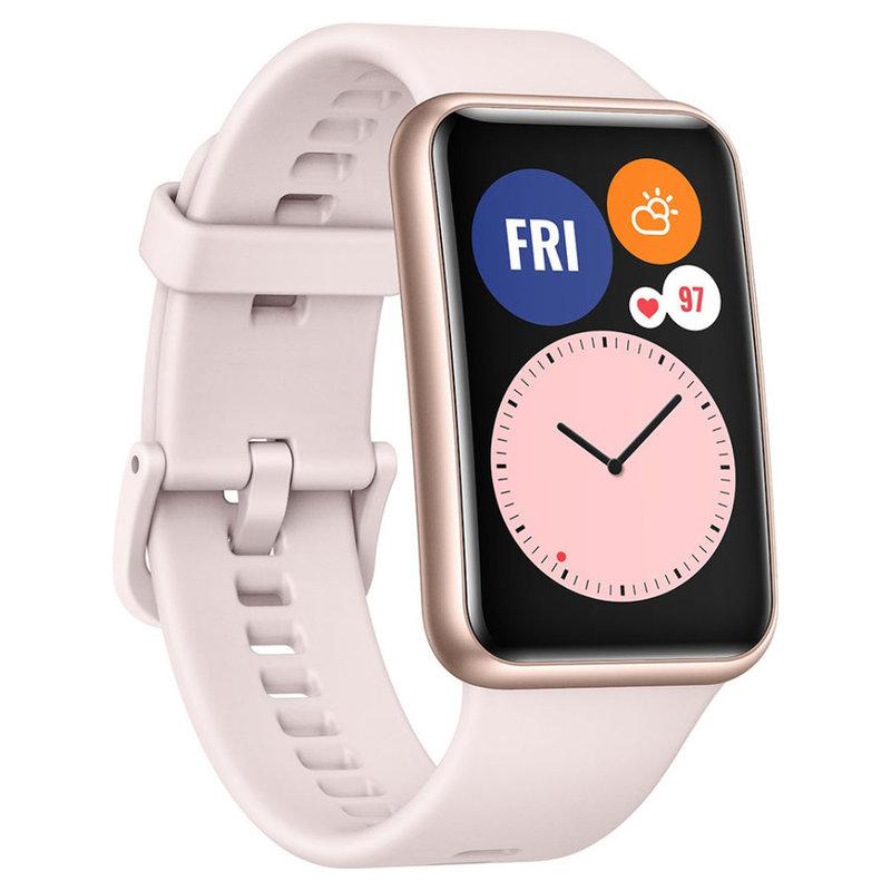 Huawei - Watch Fit Sakura Pink