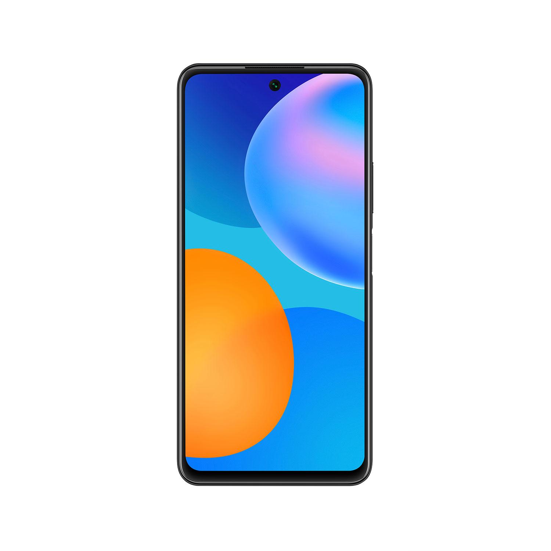 "Huawei Dimensioni schermo 6.67"" - P Smart 2021 Midnight Black"