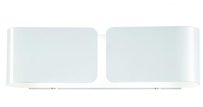 Ideal Lux - Clip ap2 bianco - 014166