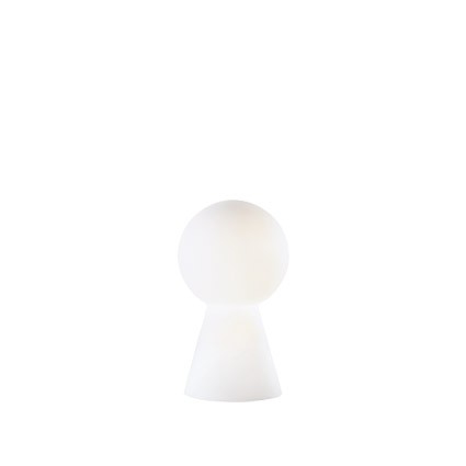 Ideal Lux - Birillo TL1 Small Bianco - 000268
