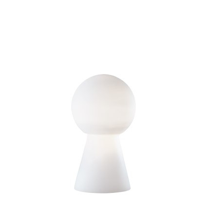 Ideal Lux - Birillo TL1 Medium Bianco - 000251