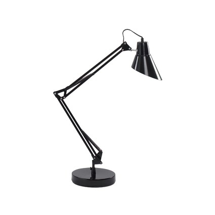 Ideal Lux - Sally TL1 Nero - 061160