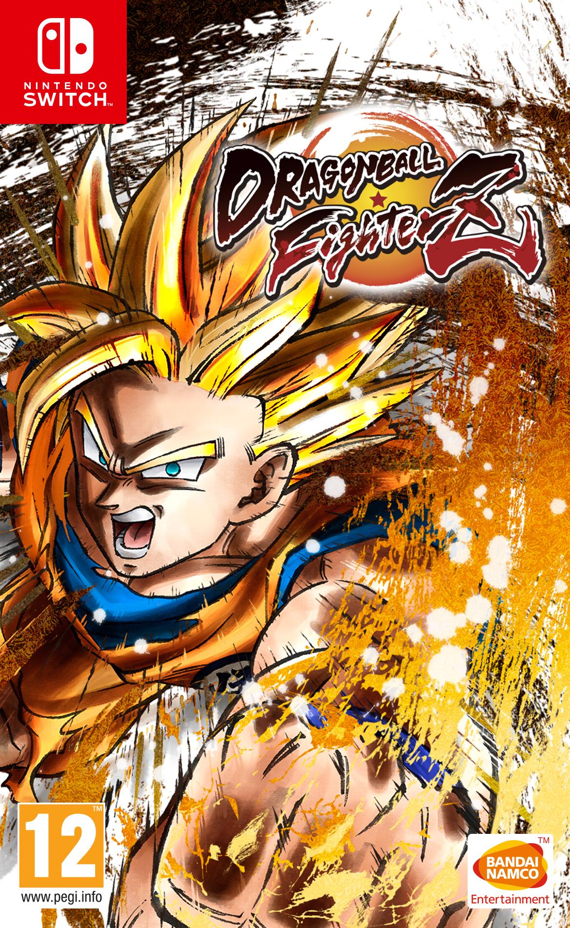 Namco Bandai Dragon Ball FighterZ Dragon Ball FighterZ - 113249