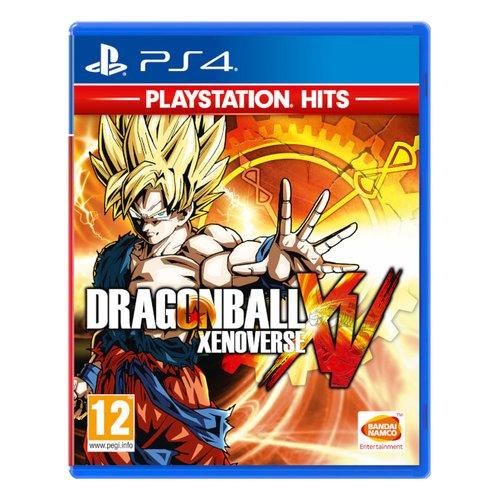 Namco Bandai Dragon Ball Xenoverse BANDAI NAMCO Entertainment Dragon Ball Xenoverse - 113321