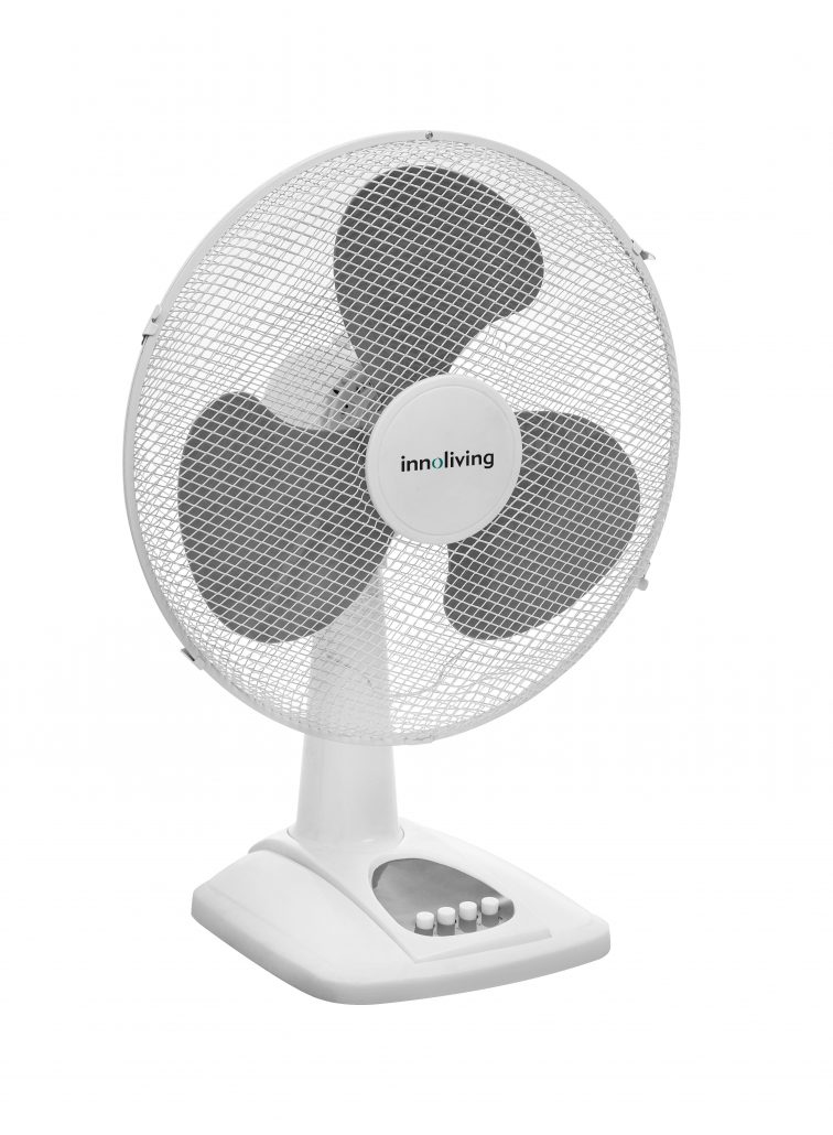 Innoliving Spa Tipo: Ventilatore domestico con pale - Inn-502