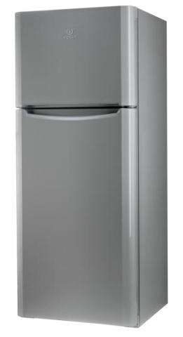 Indesit Frigorifero con congelatore - Tiaa 10 Si.1