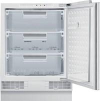 Siemens Congelatore incasso - Gu15da55