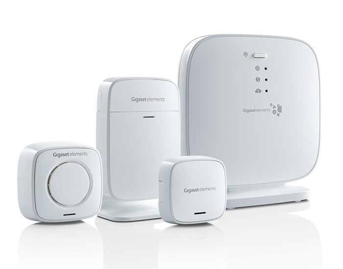 Siemens - Alarm System S