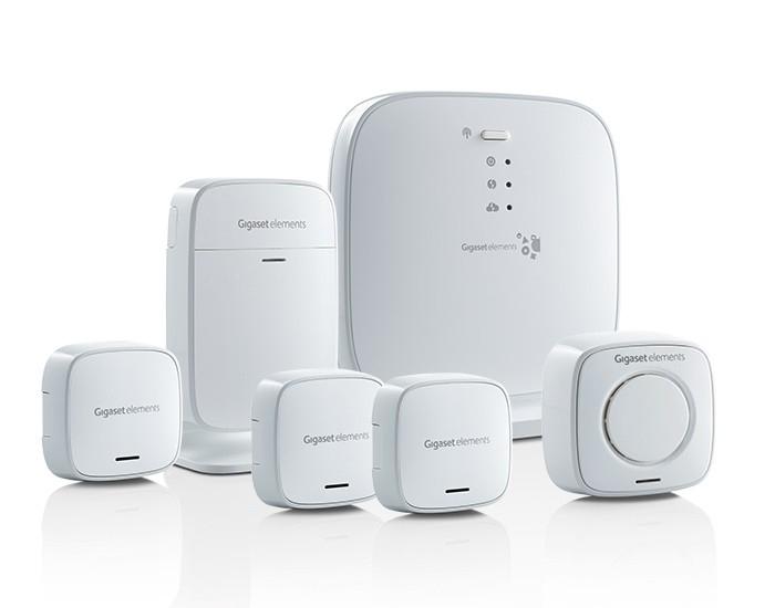 Siemens - Alarm System M