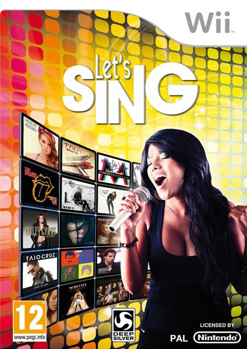 Koch Media  Let's Sing - Ecd009010