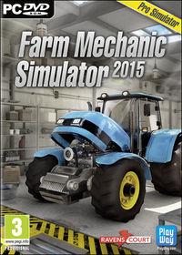 Koch Media Farm Mechanic Simulator 2015 - 1010348